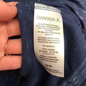Danskin Tops - Danskin pullover